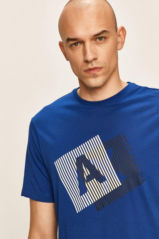 син Armani Exchange - Тениска
