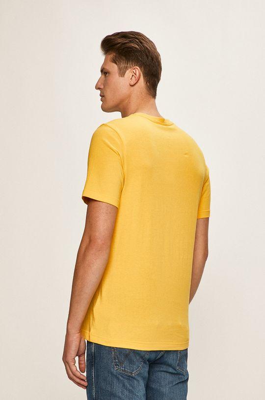 Reebok Classic - T-shirt Materiał zasadniczy: 100 % Bawełna, Wykończenie: 95 % Bawełna, 5 % Elastan