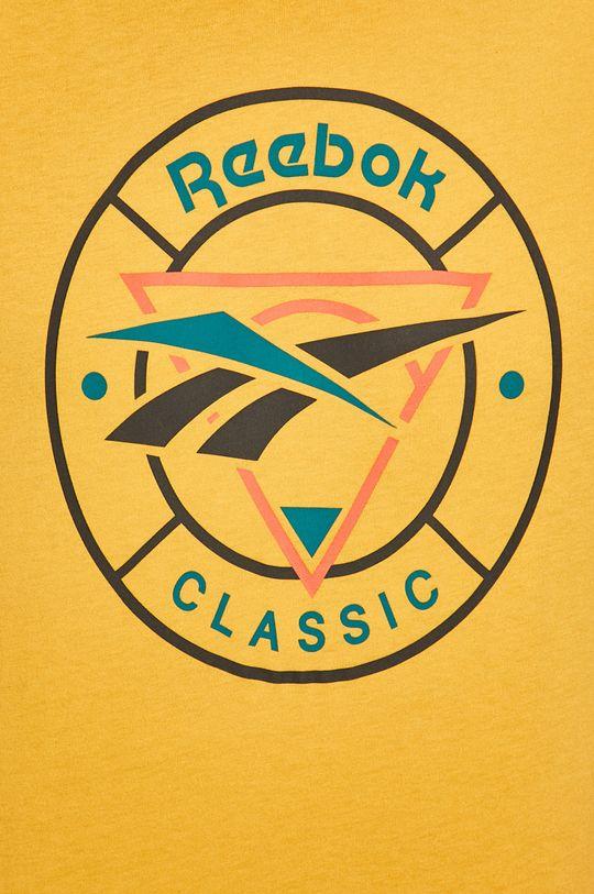 Reebok Classic - T-shirt Męski
