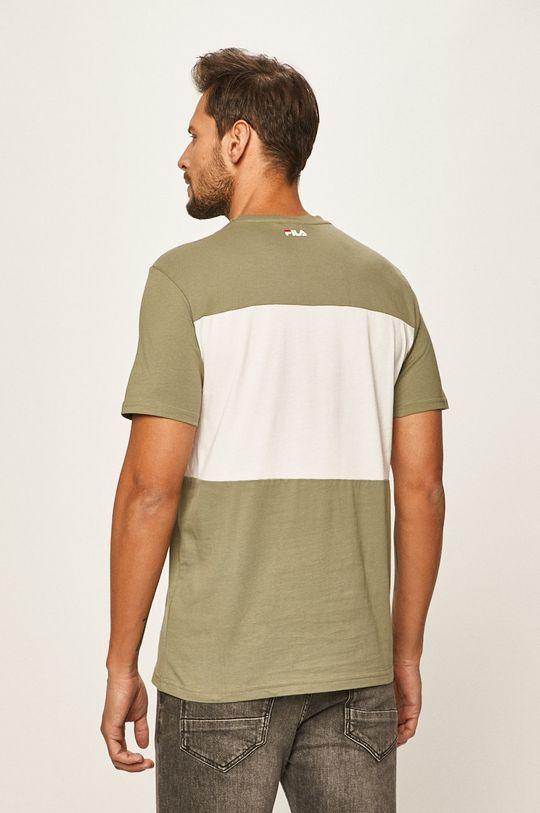 Fila - Pánske tričko  100% Bavlna