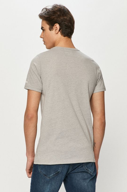 Columbia - T-shirt 55 % Bawełna, 34 % Poliester, 11 % Wiskoza