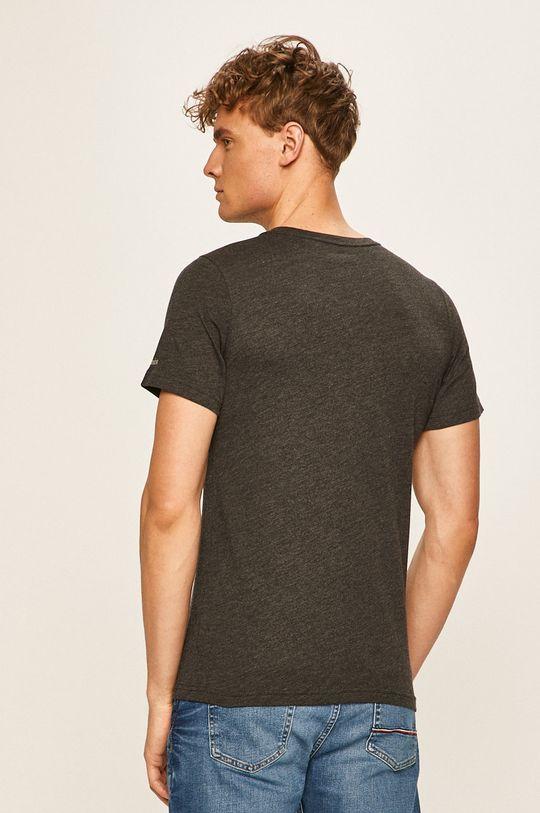 Columbia - Pánske tričko  55% Bavlna, 34% Polyester, 11% Viskóza