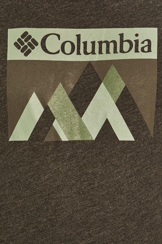 Columbia - Pánske tričko Pánsky
