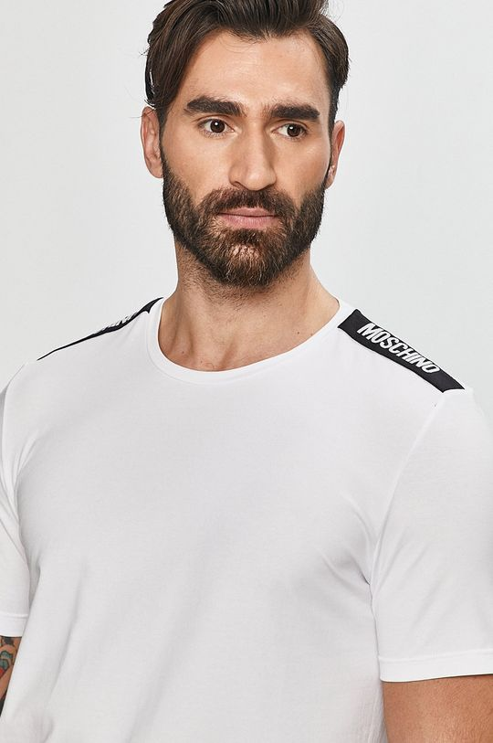 Moschino Underwear - Tričko  93% Bavlna, 7% Elastan