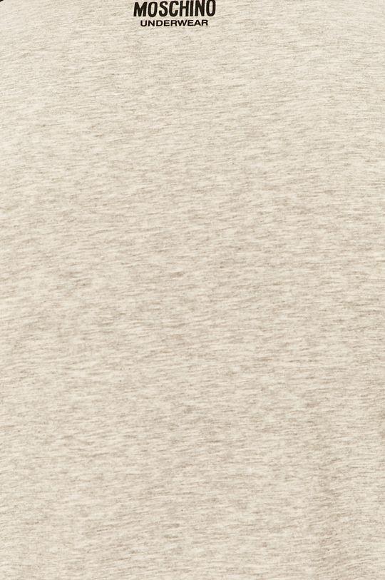 Moschino Underwear - Pánske tričko Pánsky