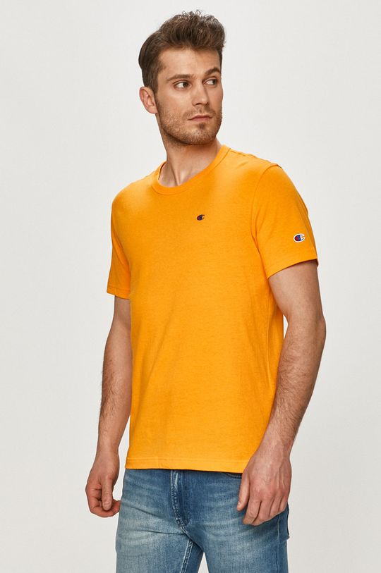 oranžová Champion - Tričko