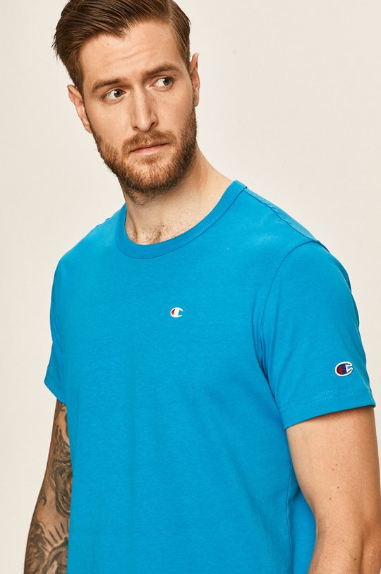 modrá Champion - Tričko