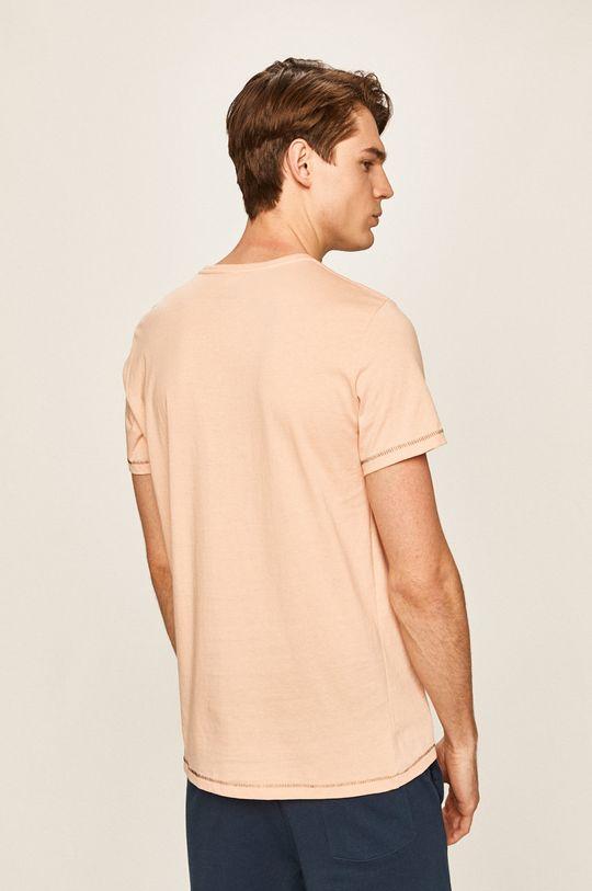 Blend - Pánske tričko  100% Bavlna