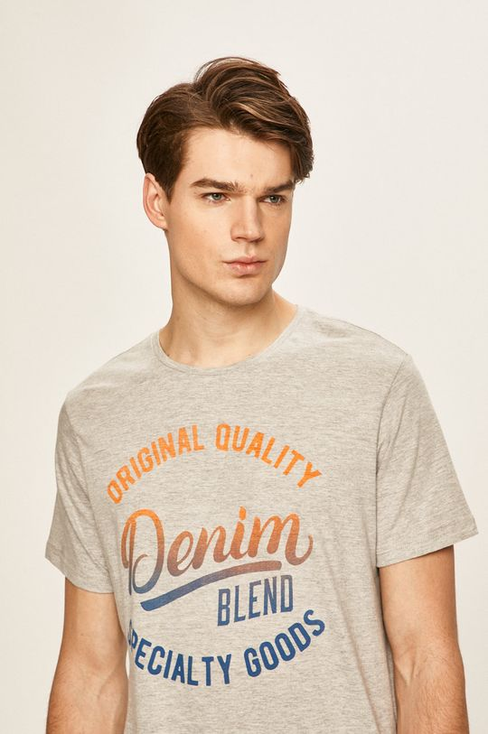 sivá Blend - Pánske tričko