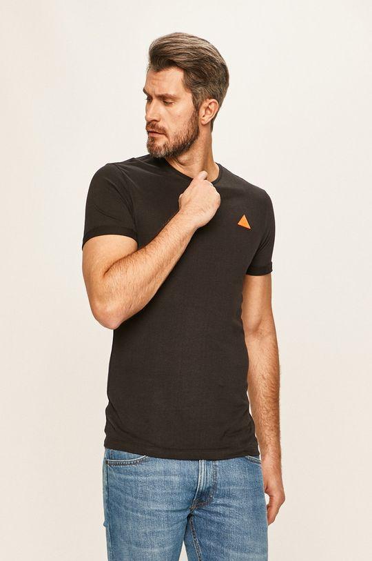 черен Blend - Тениска Чоловічий