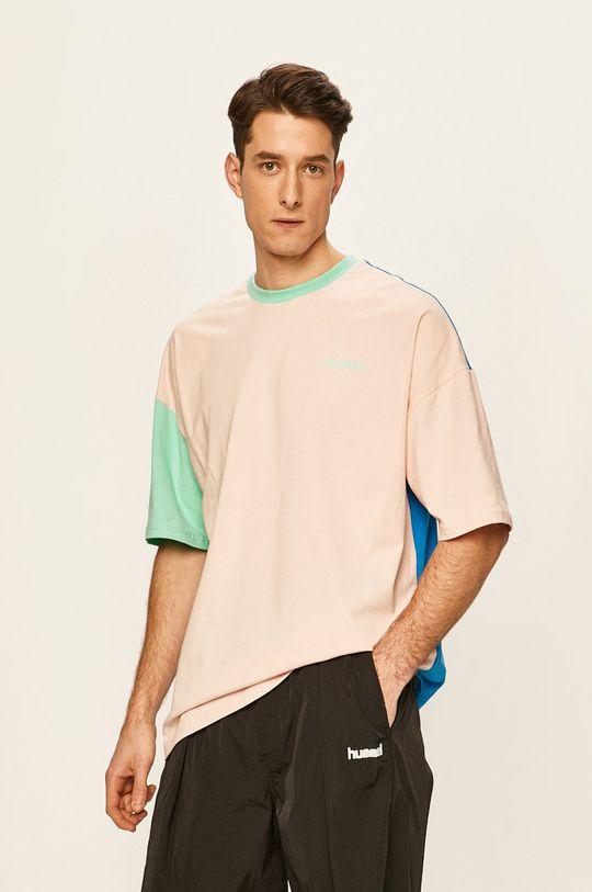 multicolor Hummel - Tricou De bărbați