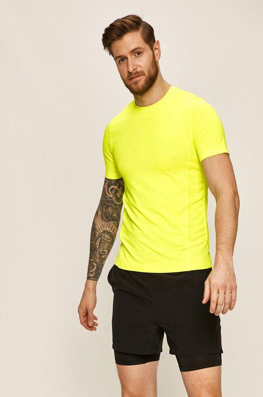galben Craft - Tricou De bărbați