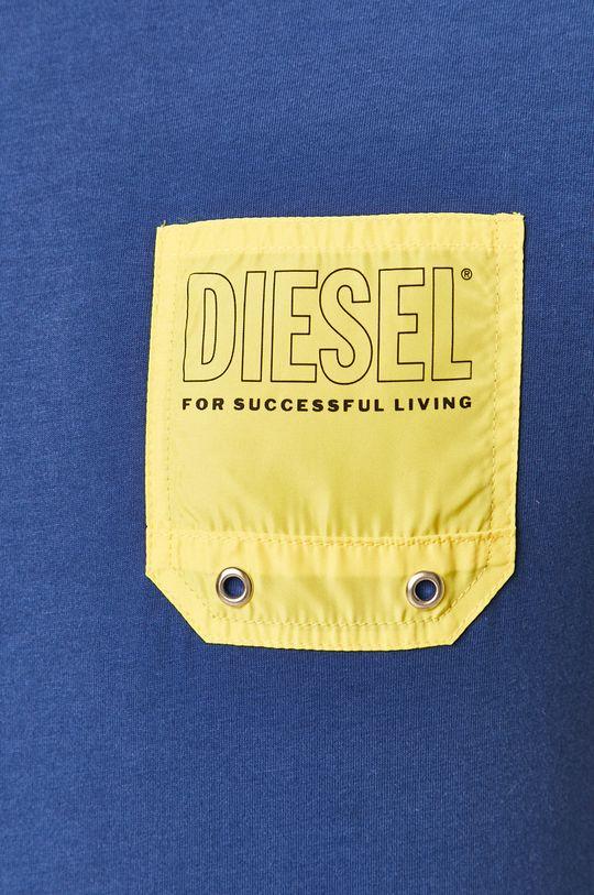 modrá Diesel - Tričko