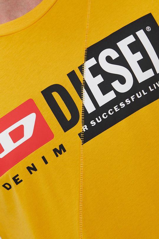 Diesel - Tričko Pánsky