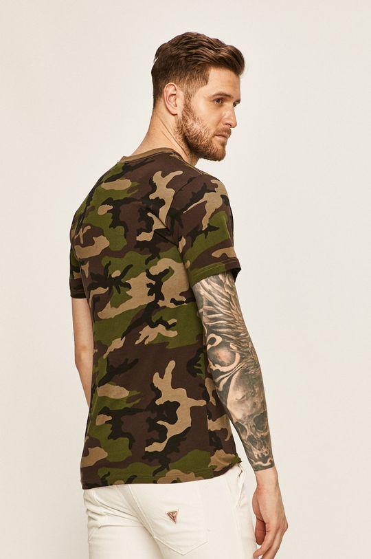 Vans - Pánske tričko  100% Bavlna