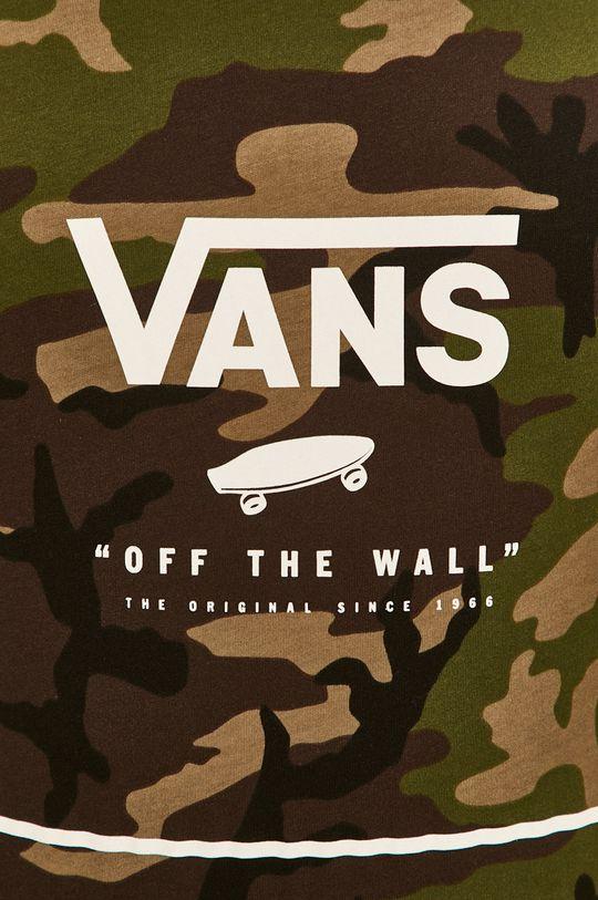 Vans - Pánske tričko Pánsky