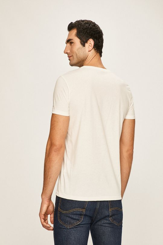 Tommy Hilfiger - Tricou 52% Bumbac, 48% Poliester