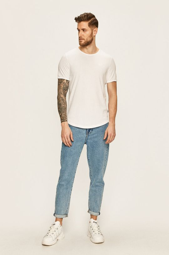 Joop! - Pánske tričko biela