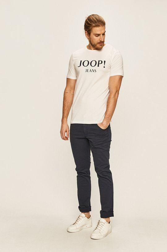 Joop! - Tričko bílá