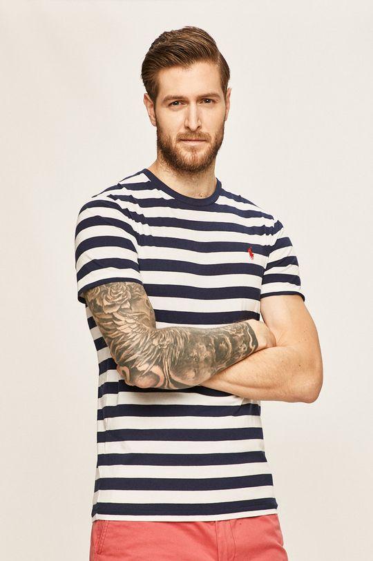 námořnická modř Polo Ralph Lauren - Tričko