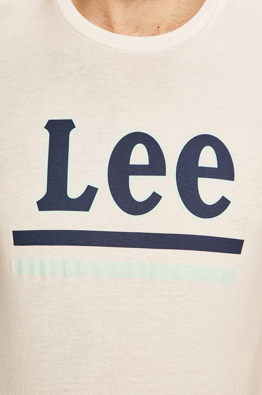 Lee - Tričko Pánský