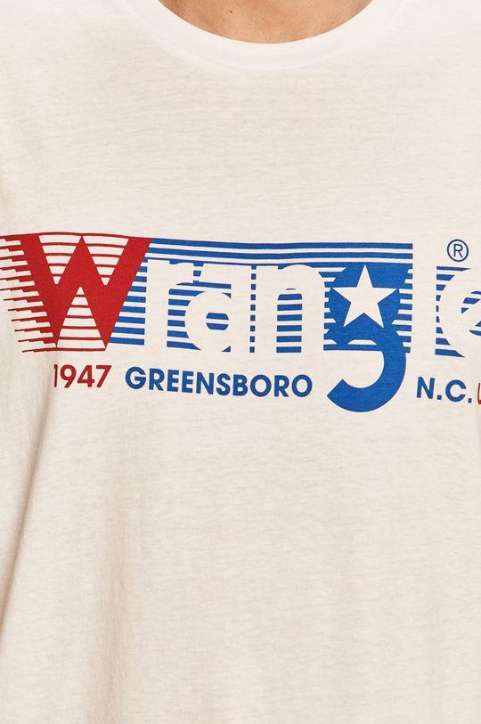 Wrangler - Тениска Чоловічий
