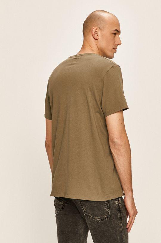 Wrangler - Тениска  100% Памук