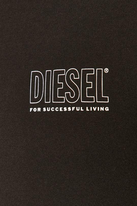 černá Diesel - Tričko