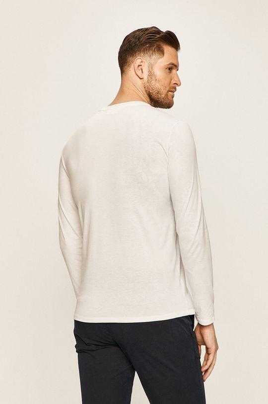 Lacoste - Pánske tričko s dlhým rukávom  100% Bavlna