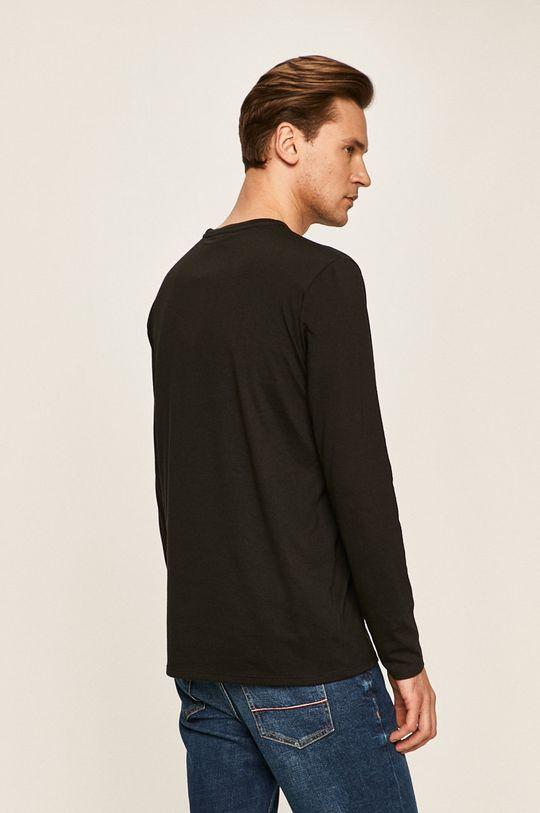 Lacoste - Tričko s dlouhým rukávem 100% Bavlna