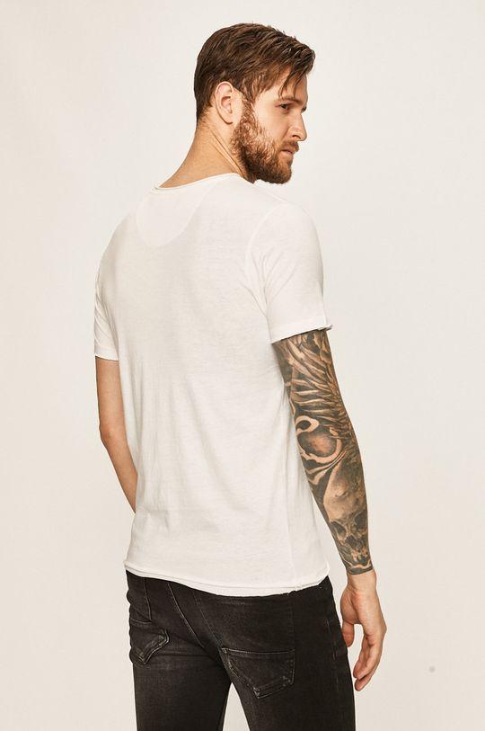 Brave Soul - T-shirt 100 % Bawełna