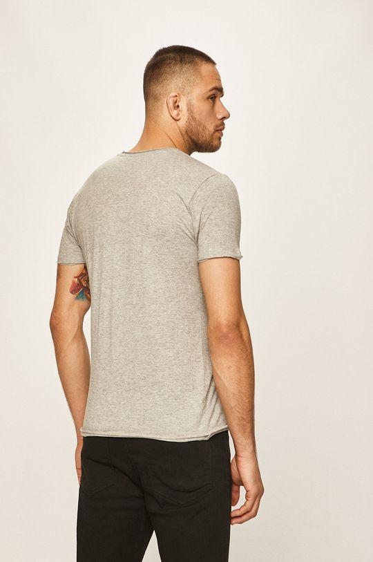 Brave Soul - Pánske tričko  60% Bavlna, 40% Polyester