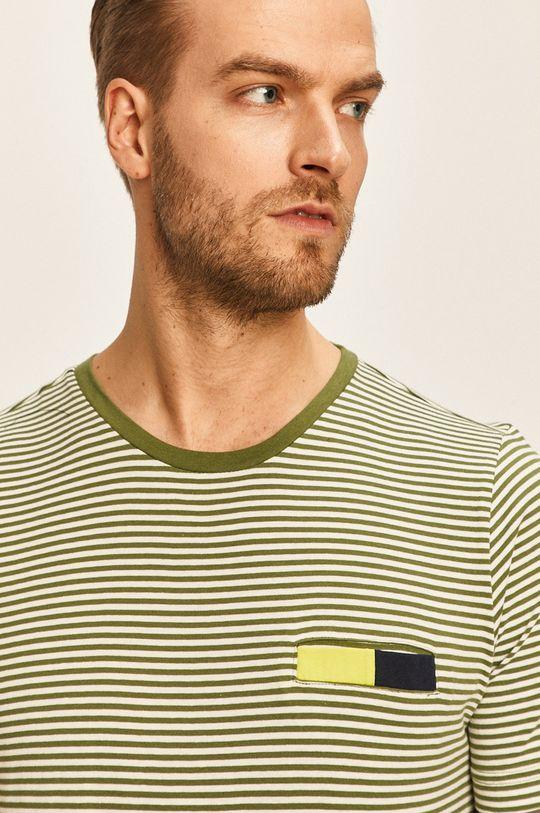 zelená Pierre Cardin - Tričko