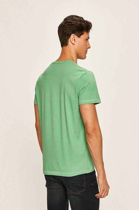 Pepe Jeans - Tricou Edison 100% Bumbac
