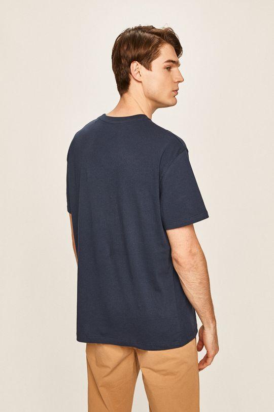 Pepe Jeans - Pánske tričko Montana  100% Bavlna