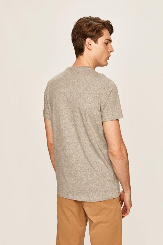 Pepe Jeans - Pánske tričko Morton  100% Bavlna