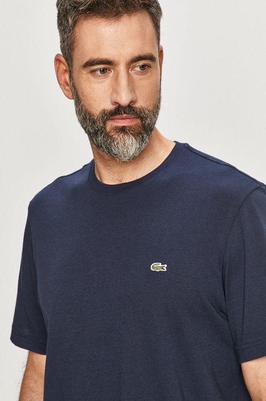 bleumarin Lacoste - Tricou De bărbați
