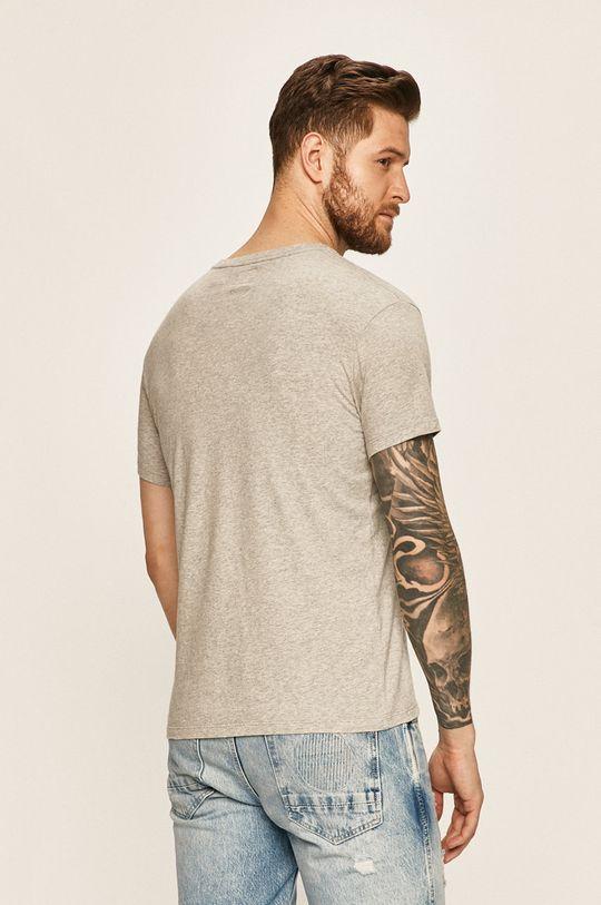 Levi's - Pánske tričko  100% Bavlna