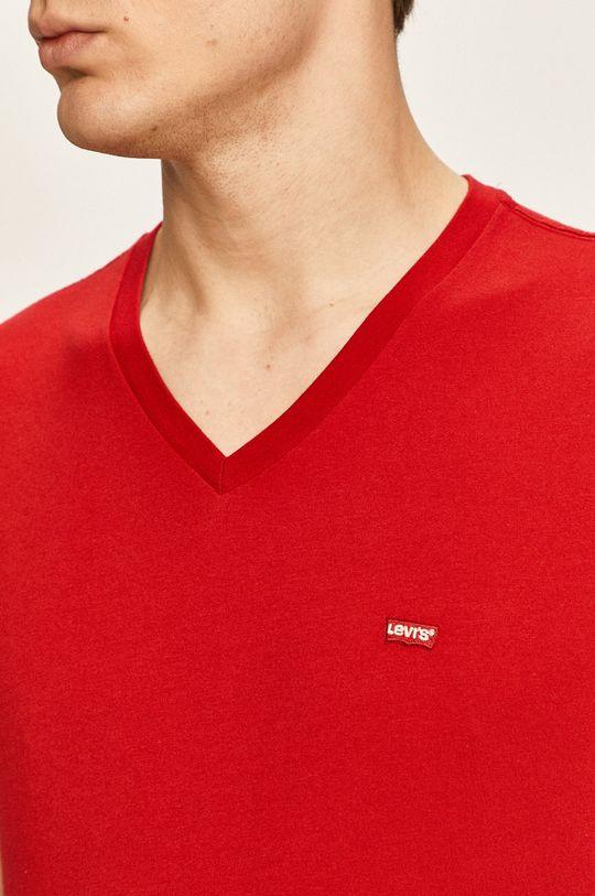 Levi's - Pánske tričko Pánsky