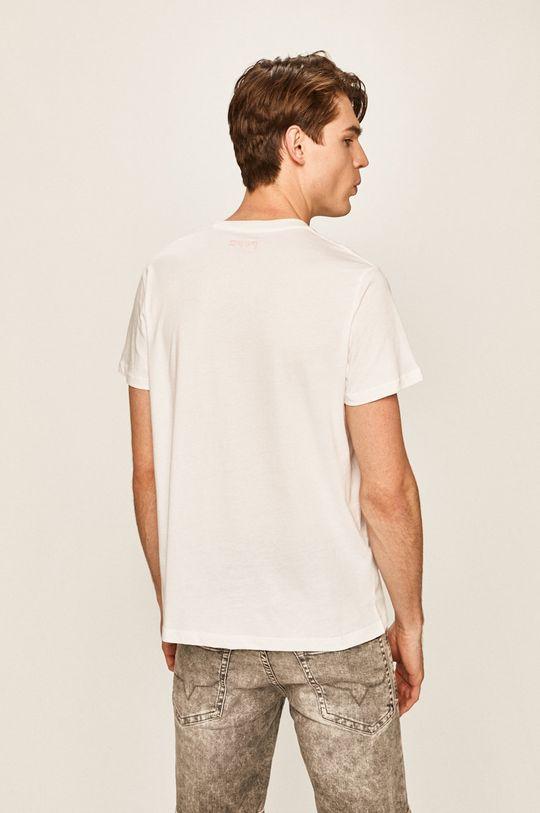 Pepe Jeans - Pánske tričko 45 TH  100% Bavlna