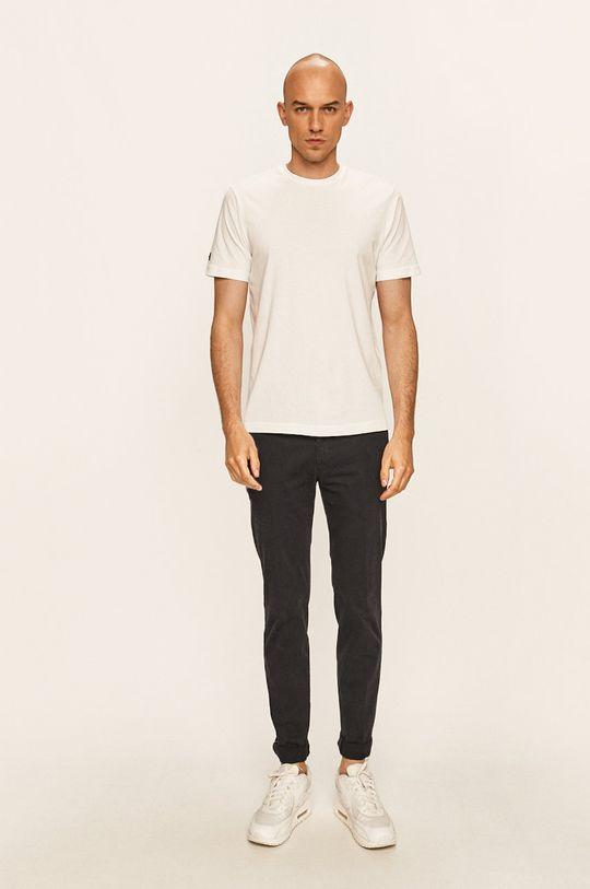 Helly Hansen - T-shirt biały