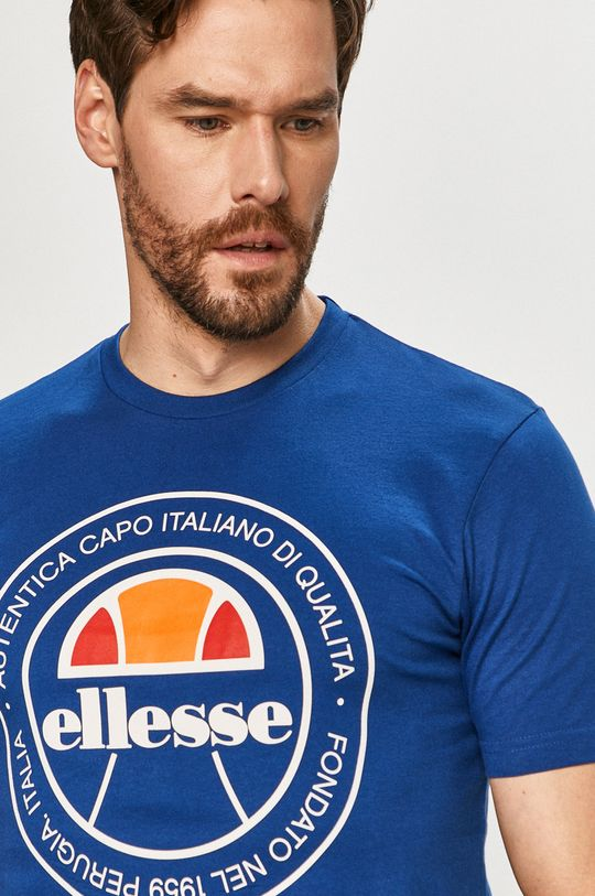 albastru Ellesse - Tricou