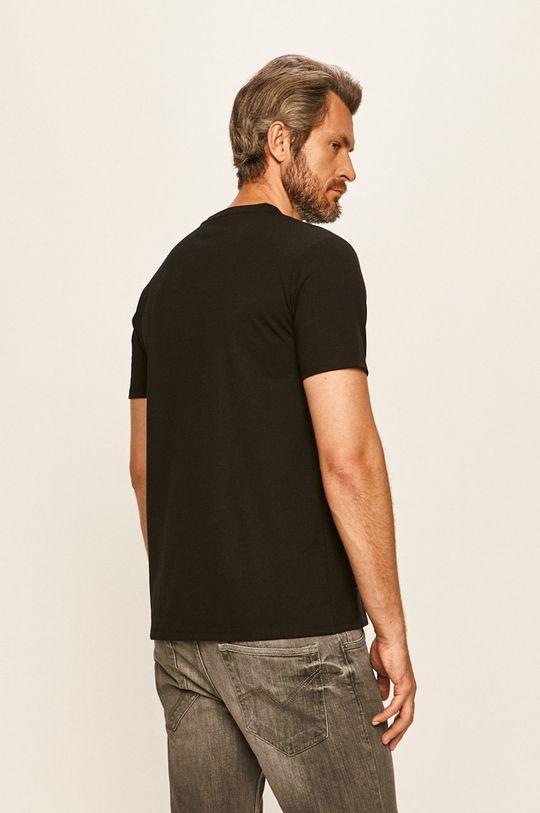 Guess Jeans - Tričko  50% Bavlna, 50% Polyester