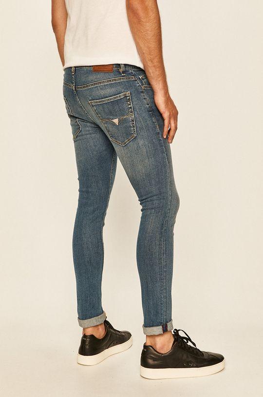Guess Jeans - Džíny  99% Bavlna, 1% Elastan
