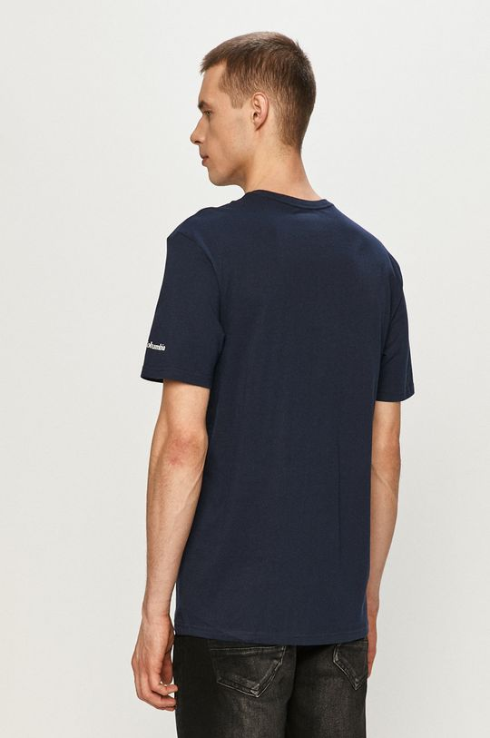 Columbia - T-shirt 100 % Bawełna