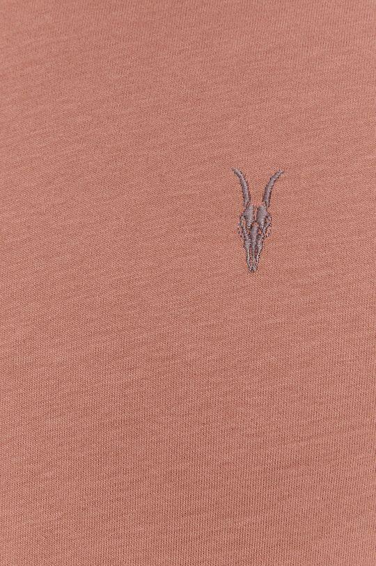 AllSaints - T-shirt Męski