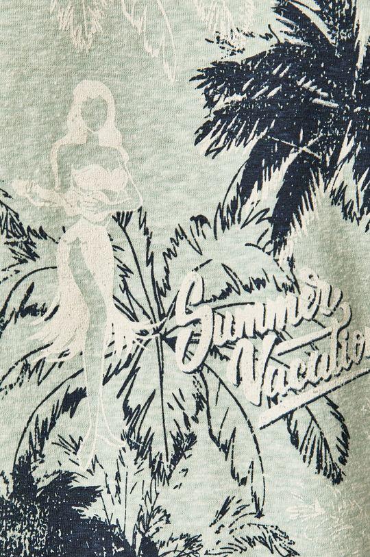 Tom Tailor Denim - Tricou De bărbați