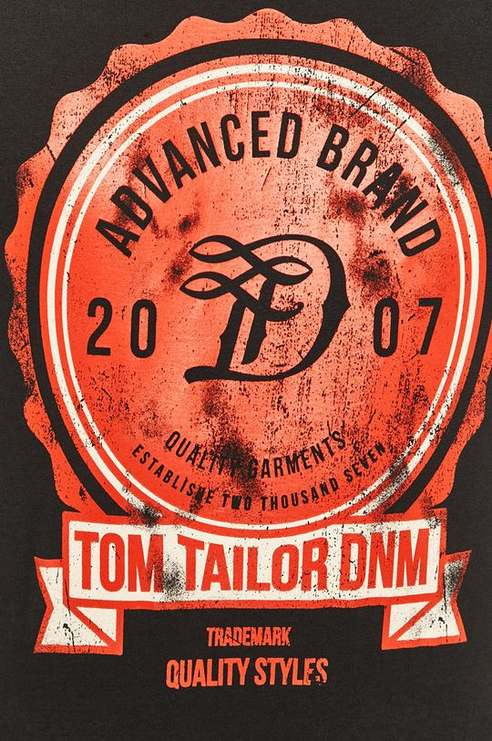 Tom Tailor Denim - Tričko Pánský