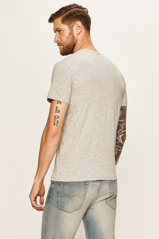 Tom Tailor Denim - Tričko  95% Bavlna, 5% Elastan