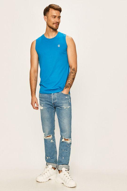 Tom Tailor Denim - Футболка блакитний